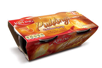 UK: Premier Foods launches Mr Kipling desserts