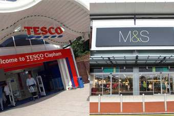 M&S poaches Tesco online boss - what the analysts say