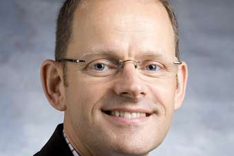 Myers will take the helm at Kelloggs UK in January