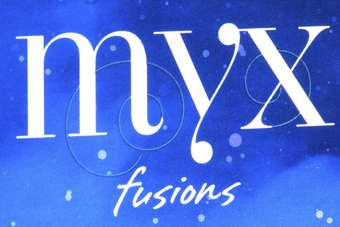 Click through to view Myx Beverages Myx Fusions