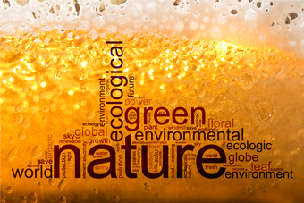 Despite improvements, European brewers have vowed to improve their green efforts