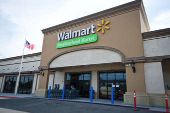 Wal-Mart wants to ramp up expansion of small-store network