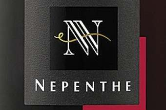 Click through to see a bottle shot from Nepenthe Wines Altitude additions