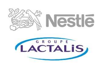 Nestle and Lactalis have struck notable deals in recent days