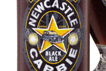 Click through to view Cabbie Black Ale
