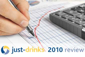 December 2010 Management Briefing - Review of the Year