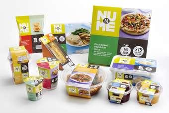 Uk Morrisons Unveils Nume Range Food Industry News Just