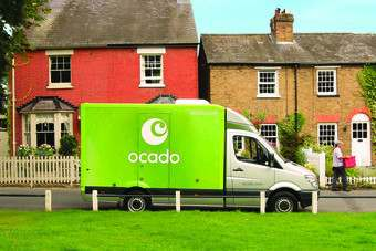 Comment: Morrisons and Ocado - a very odd couple