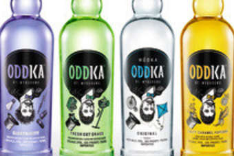 Round-Up - NPD: 2012 - The Year of Oddball Liquor Flavors