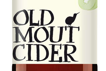 Product Launch - UK: Heineken's Old Mout Cider