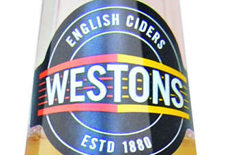 Westons says the Australian market is growing