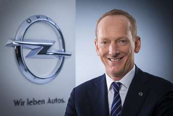 Neumann headed VW China until August 2012