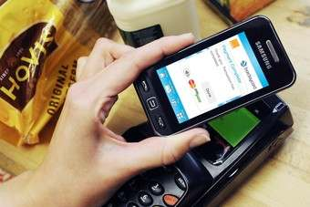 Orange and Barclaycard have launched Quick Tap mobile contactless payments
