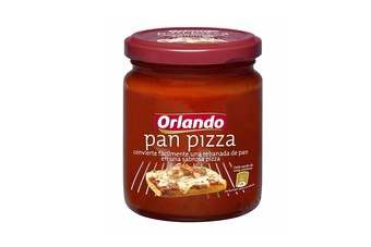SPAIN: Heinz launches Orlando Pan Pizza spread