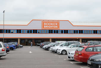 Comment: Booker sees strength in food
