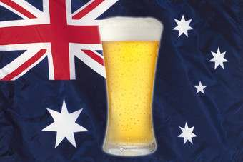 Analysts Nomura is predicting there wont be volume growth in beer in Australia this year