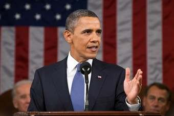 Will President Obama be able to steer the US to more sustainable economic recovery?