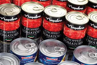 UK: Premier canning deal lifts Princes FY profit