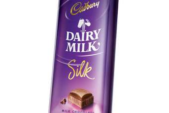 "Mondelez has seen ""extraordinary growth"" in India in recent years"