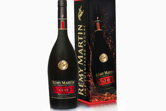 Remy Martin VSOP was created in 1927
