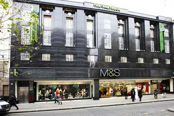 "UK: Marks and Spencer ""to review branded offer"""