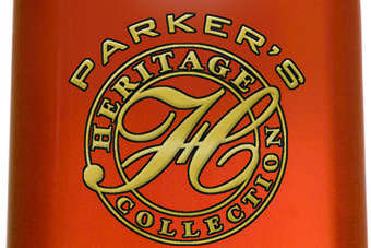 Click through to view Heaven Hill Distilleries Parker's Heritage Collection Cognac Finished Bourbon