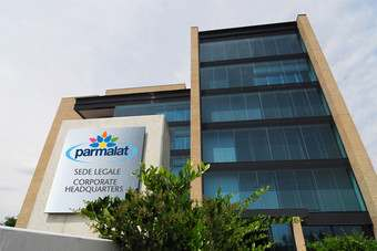 Parmalat has acquired Aussie dairy firm Harvey Fresh