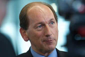 Nestle cheif executive Paul Bulcke hails growth in emerging and developed markets