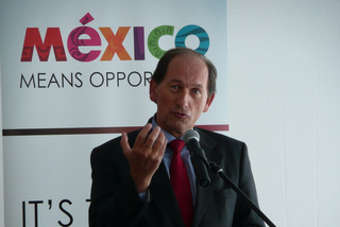 Bulcke details Nestles investment plans for Mexico in Davos