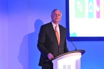 The just-food interview - Unilever CEO Paul Polman - part two