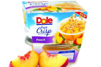Japans Itochu agrees to buy Dole food assets