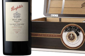 Click through to view the new Penfolds release