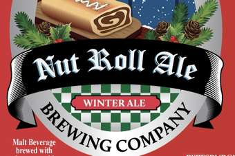 Click through to view Penn Brewerys Nut Roll Ale & St Nikolaus Bock