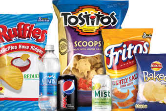 Pelts is still urging food and drink group PepsiCo to divide in two