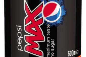 The Pepsi Max advert will feature a raft of US baseball players
