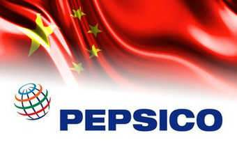 CHINA: PepsiCo to invest US$2.5bn in China
