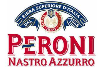 Peroni Nastro Azzuro will be the official beer of this years Americas Cup