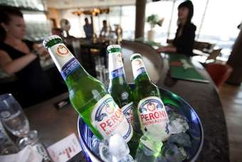 Comment - SABMiller matches Turkey with beer