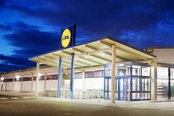 UK: Bullish Lidl to ramp up investment in Scotland