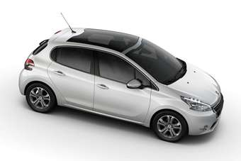 Peugeot 208 goes on sale in Brazil within a year of its European launch