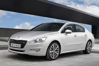Peugeot is returning to India with the 508, a luxury sedan by that markets standards, rather than an entry-level offering