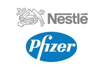 Nestle agreed a deal to acquire the infant nutrition business of US pharmaceuticals group Pfizer for US$11.85bn in April