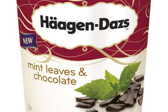 The facility is the only Häagen-Dazs plant in France