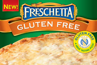 Schwan's Consumer Brands launches gluten-free pizza