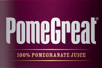 Click through to see the new PomeGreat bottle
