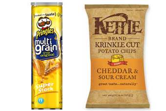 US: Diamond payment probe delays Pringles takeover   Food