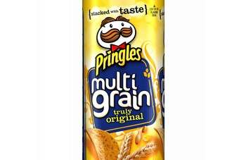 In the spotlight: Diamond Foods goes global with Pringles buy