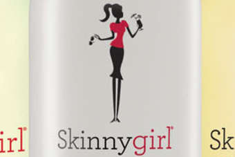 The Skinnygirl range has seen success in the US