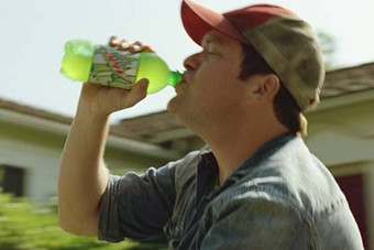 The original Mountain Dew was created in Johnson City, hence the name for the new malt product