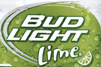 Click through to view Anheuser-Busch InBevs Bud Light Lime Mang-O-Rita, Raz-Ber-Rita and Cran-Brrr-Rita